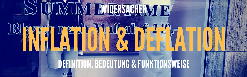 inflation und deflation geldsystem. Black Bedroom Furniture Sets. Home Design Ideas
