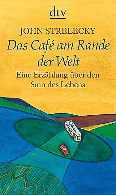 Gedanken zum Sinn des Lebens bei einem Café