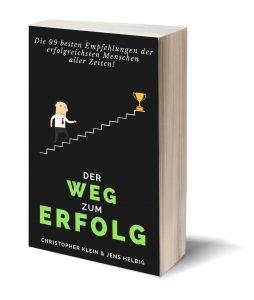 Mit diesem Buch gelangst Du vom Tellerwäscher zum Millionär - garantiert!