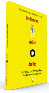 Buch Cover Tag auf Tag im Hamsterrad - Geldsystem verstehen