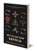 Mit Plan zum Erfolg Buch - Ziele finden, setzen und erreichen!