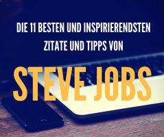 STEVE JOBS BEITRAGSBILD