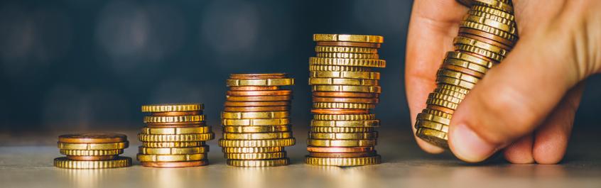 Geldanlage im Zinstief