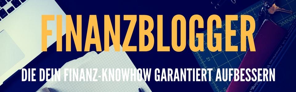 Finanzblogger in Deutschland