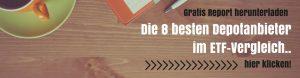 Die 8 besten Anbieter im ETF-Vergleich