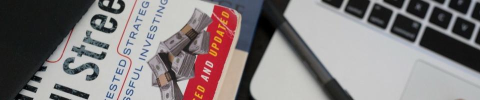 Die besten Finanzbücher aller Zeiten