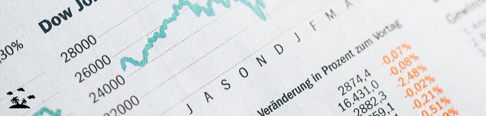 Wie lege ich Geld in Aktien an? Beispiel: 2.000 Euro
