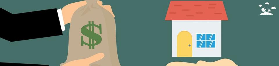 """Eigenheim-Klischee Nr. 2: """"Wenn mein Baukredit zurückgezahlt ist, wohne ich für den Rest meines Lebens mietfrei!"""""""